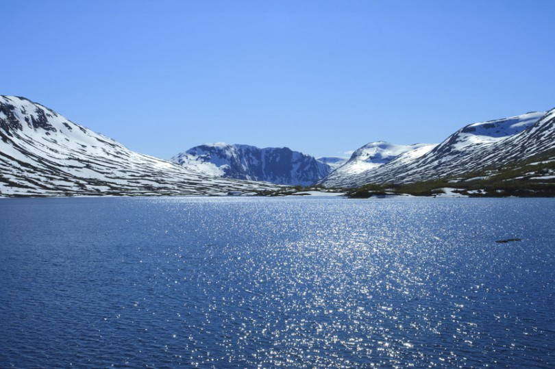 norwegen-winter