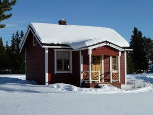 Norwegen Ferienhaus