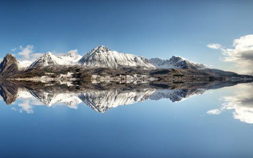Skandinavien Norwegen